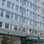 Grand Pre Swiss Q Hotel Foto