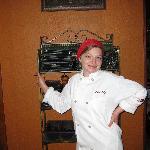 Chef Melody