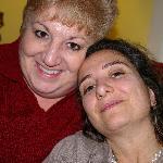 Peg & Carlotta