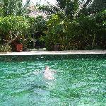 cham pool