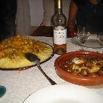 Un régal le couscous de Latifa