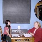 Sengthon's Restaurant