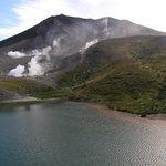 Mt. Asahidake