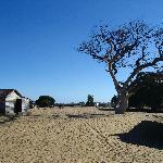 Le village de Saint Augustin