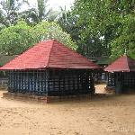 Andalur Kaavu - One of the famous kaavu in Northern Kerala