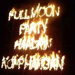 Full Moon Party December 2008