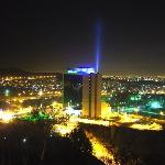 ELGOLI Hotel Of Tabriz-For more info: +[-]