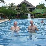 Decameron Ticuna_Swimming pool