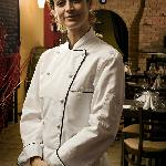 Chef Fisun Ercan