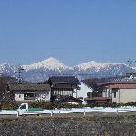 mountains nearby Seifuso