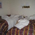 Americas Best Value Inn Las Vegas Foto