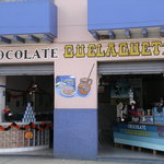 Chocolatería La Soledad