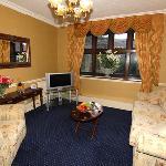 VIP Bedroom 2
