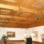 Beautiful Breakfast Room - Hotel Garni Doris