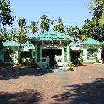 Photo de Palmgrove Heritage Retreat