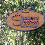 Foto de The Gallery Espresso