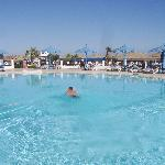 Photo de Dessole Aladdin Beach Resort