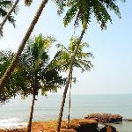 Foto de Kannur Beach House