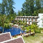 Sunwing Phuket Sports Pool