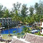Sunwing Phuket Main Pool