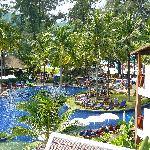 Sunwing Phuket Main Pool 2
