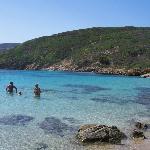 Isola Asinara cala sabina