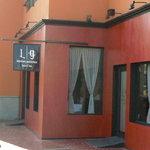 LG Restaurante, Ensenada Baja Mexico
