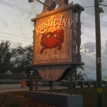 Rustic Inn Crabhouse의 사진