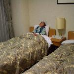 Photo of Hotel Sun Valley Yuyukan
