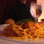 Foto de Dazzle Fine Dining