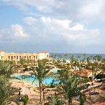 ALMAZA BEACH RESORT