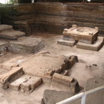 Foto de Joya de Cerén Archaeological Park