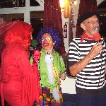 Carnival Karaoke Night