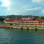 Scarborough Port-Tobago