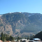 Manali without ICE