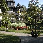 Four Seasons Residences - Lana Thai