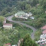 A View From Gun Hill