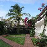 Garden Front Apartments