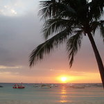 Another Boracay sunset