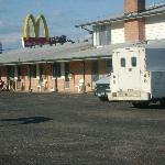 motel bulding