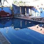 Foto di Hotel Casa Azul