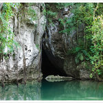Barton Creek Cave Entrance