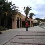 Photo de Résidence Maeva Hôtel du Soleil