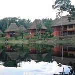 Napo Wildlife Center Complex