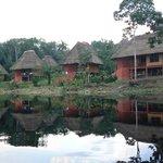 Photo de Napo Wildlife Center Ecolodge