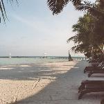 superbe plage et marées