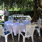 """Domaine San Diego winery """"tasting room"""""""