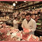Davoli - Best deli in Paris - Rue Cler
