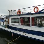 Vita Nova ship
