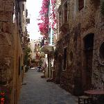 Old city Chania